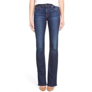 J Brand Pencil Straight Leg Blue Jeans Size 27